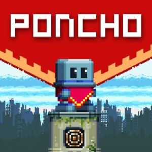 Cover PONCHO