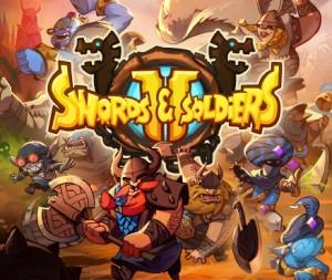 Cover Swords & Soldiers II