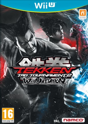 Cover Tekken Tag Tournament 2