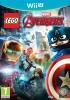 Cover LEGO Marvel's Avengers per Wii U