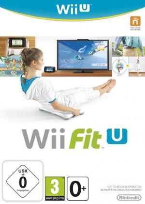Cover Wii Fit U