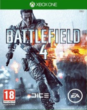 Cover Battlefield 4