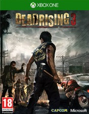 Cover Dead Rising 3
