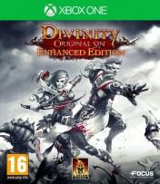 Cover Divinity: Original Sin Enhanced Edition