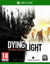 Cover Dying Light