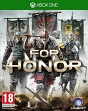 Cover For Honor