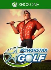Cover Powerstar Golf