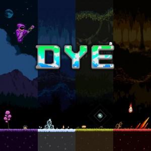 Cover DYE