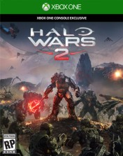 Cover Halo Wars 2