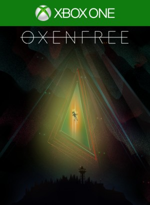 Cover Oxenfree