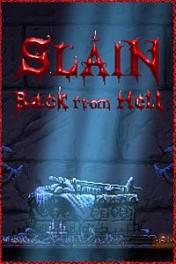 Cover Slain: Back From Hell