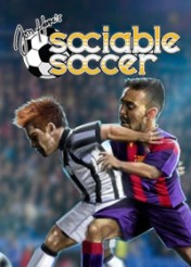 Cover Sociable Soccer