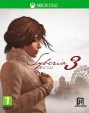 Cover Syberia 3