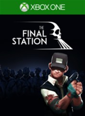 Cover The Final Station