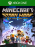 Cover Minecraft: Story Mode - A Telltale Games Series per Xbox One