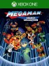 Cover Mega Man Legacy Collection