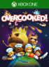 Cover Overcooked per Xbox One