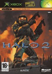 Cover Halo 2