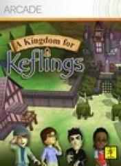 Cover A Kingdom for Keflings