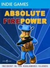 Cover Absolult Firepower