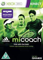 Cover Adidas miCoach