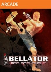 Cover Bellator: MMA Onslaught