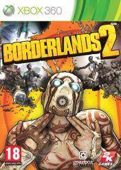 Cover Borderlands 2