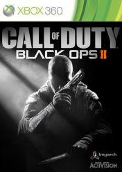 Cover Call of Duty: Black Ops II