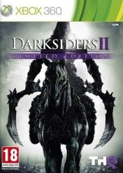 Cover Darksiders II