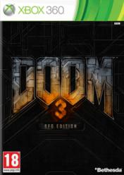 Cover Doom 3 BFG Edition