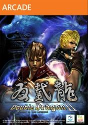Cover Double Dragon II: Wander of the Dragons