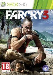 Cover Far Cry 3