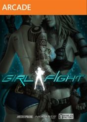 Cover Girl Fight