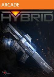 Cover Hybrid