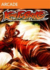 Cover Kung Fu Strike: The Warrior's Rise