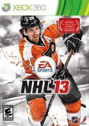 Cover NHL 13