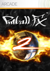 Cover Pinball FX 2: Star Wars Pinball
