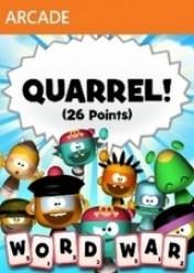 Cover Quarrel