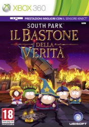 Cover South Park: The Stick of Truth