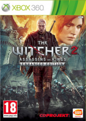 Cover The Witcher 2: Assassins of Kings