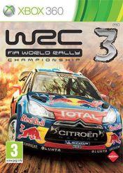 Cover WRC FIA World Rally Championship 3