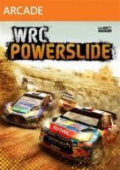 Cover WRC Powerslide