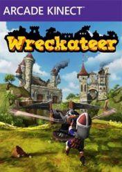 Cover Wreckateer