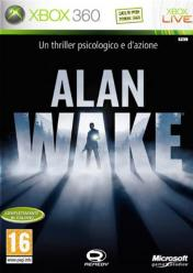 Cover Alan Wake