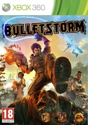 Cover Bulletstorm