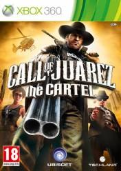 Cover Call of Juarez: The Cartel