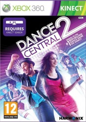 Cover Dance Central 2