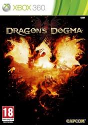 Cover Dragon's Dogma