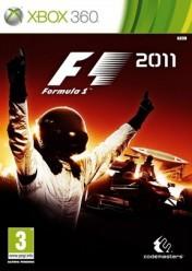 Cover F1 2011