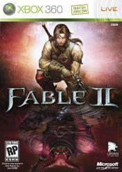 Cover Fable 2